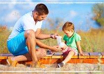 Départ en vacances : les indispensables pour partir tranquille !