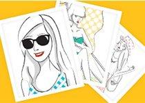 Cellulite, soleil, épilation… Retrouvez tous nos conseils pour rayonner cet été !