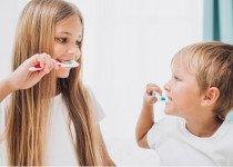 Hygiène bucco-dentaire des enfants :  comment prendre soin de leurs dents ?