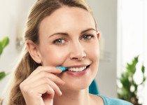 Stopper le saignement des gencives avec les brossettes interdentaires TePe