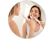 Brosses à Dents Electriques