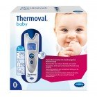 HARTMANN THERMOMETRE THERMOVAL BABY