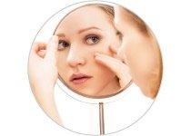 Traitement acne