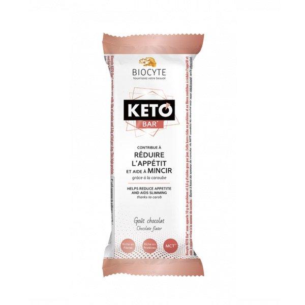 Biocyte Keto Bar