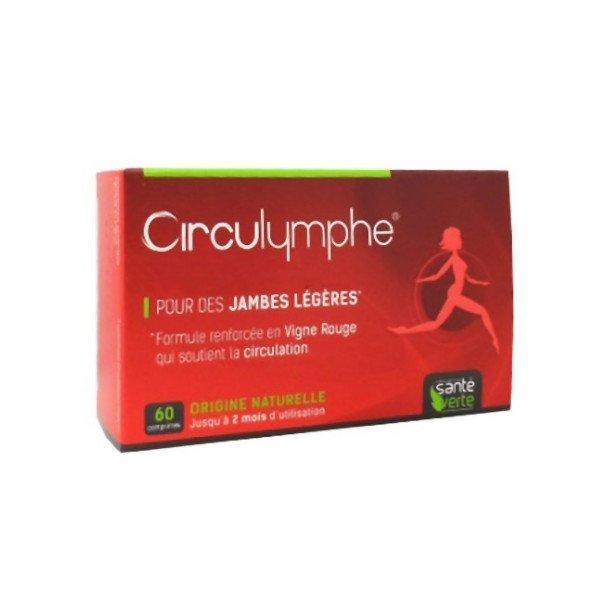 Santé Verte Circulymphe