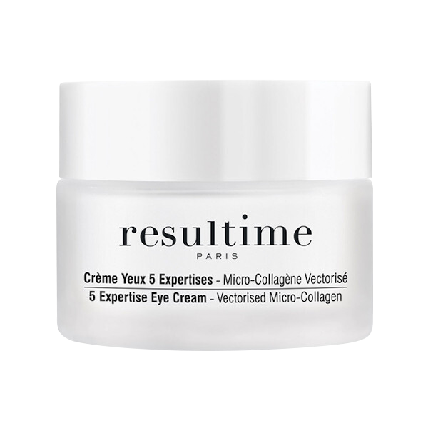 resultime creme yeux