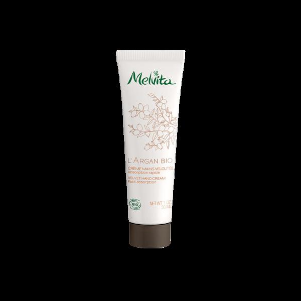 Crème main bio Melvita