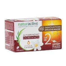 Naturactive Doriance Autobronzant Lot de 3 x 30 capsules