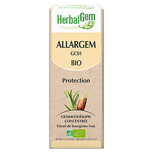 Herbalgem Allargem Complexe Protection Bio