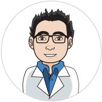 Jean-Gabriel Pharmacien à la Paraphamacie Santédiscount